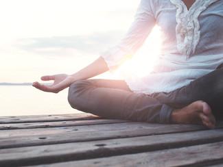Dyscyplina umysłu konieczna przy modlitwie i medytacji