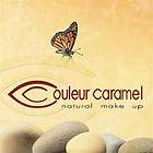 Produits couleur caramel Secrets de Beauté la Baule