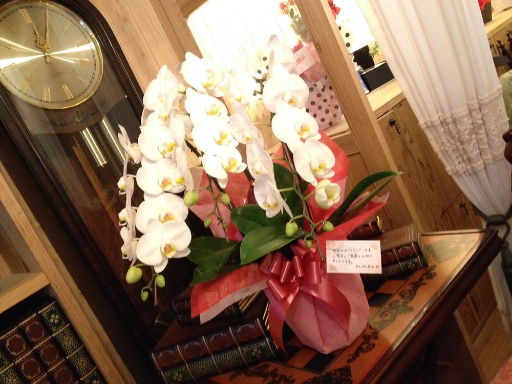 松井さん愛ちゃんあんぱん屋さんの皆さんありがとうございます