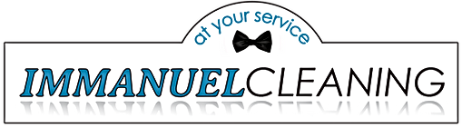 Immanuel Cleaning Logo
