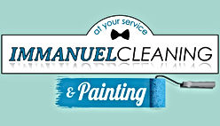 At your serice, Immanul Cleaning