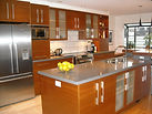 House Kitchen Cleaning in Kalamazoo and Portage