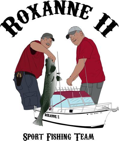 Mike and Joe - Roxanne II - 2019-05-22 c
