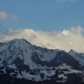 Interlaken, Switzerland-Breathtaking Views, 5 Star Hotel, Jungfrau