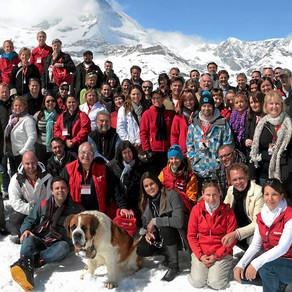 Lucerne Switzerland: Grand Beginnings of an Amazing Race