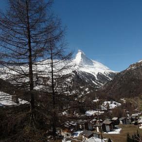 Zermatt Switzerland Fear of Heights, Matterhorn, Team Work