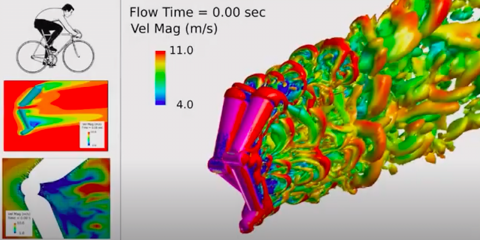 Altair Webinar : Introduction of Altair CFD