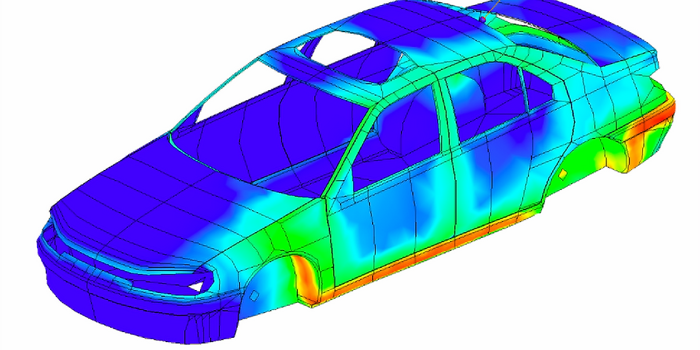 Adopting Electromagnetic Simulation to Reduce the Time & Cost Associated with EMC Approval