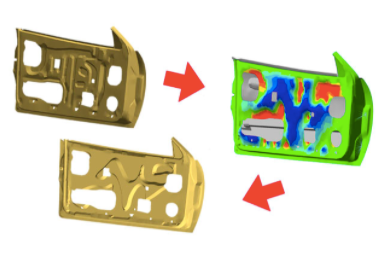 No CAD without CAE