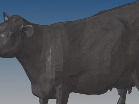 Digital Debunking: Could a Tornado Make a Cow Fly?