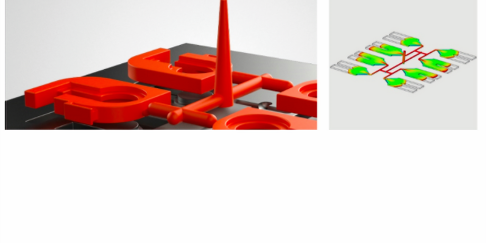 Altair Webinar : Injection Molding Introduction