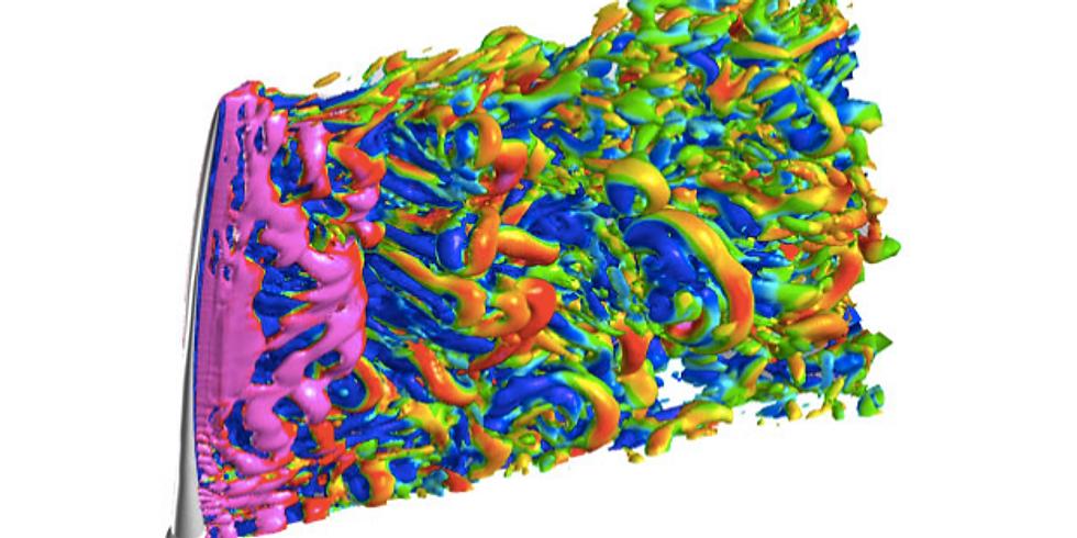 Virtual ATCx - Computational Fluid Dynamics