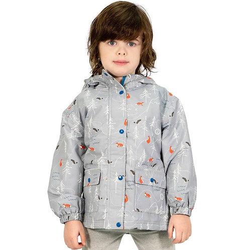 The Rockies Cozy Dry Waterproof Jacket