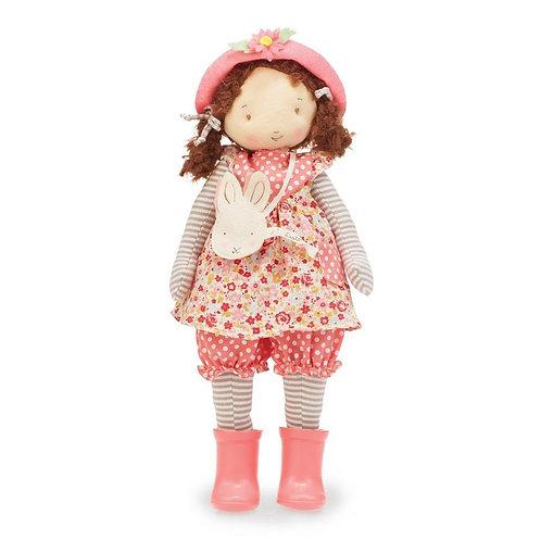 Daisy Doll + Pretty Girl Story Book
