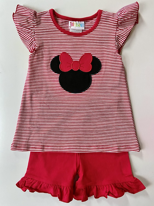 Minnie 2-Piece