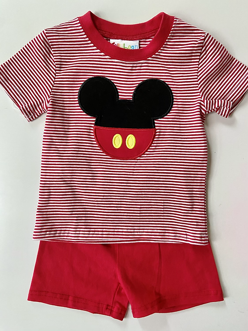 Mickey Mouse 2 Piece