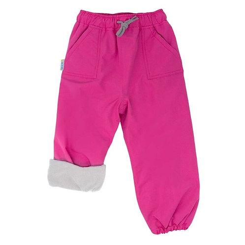 Cozy-Dry Rain & Snow Pants