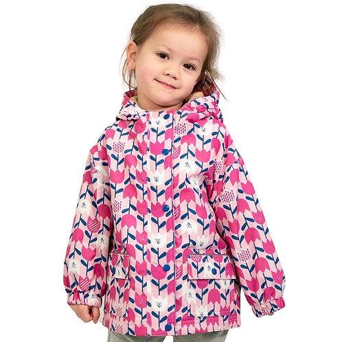 Tulip Cozy Dry Waterproof Jacket
