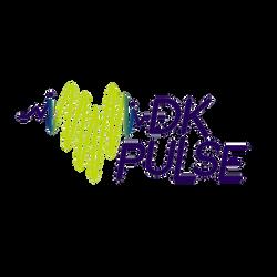 Dk pulse logo SANS FOND