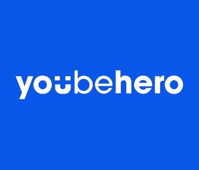 Γίνε εσύ ο ήρωας μας ~ Youbehero