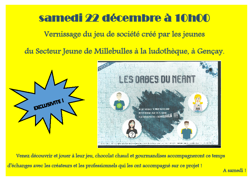 les orbes affiches