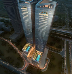 PROJECT : TEIRA TOWER