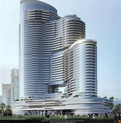 PROJECT : IMPERIAL AVENUE DUBAI