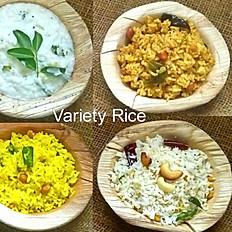 Rice Item