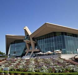 PROJECT : ABU DHABI GOLF CLUB