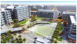 PROJECT : MASDAR INSTITUTE NEIGHBORHOOD HOUSING MASDAR CITY ABU DHABI