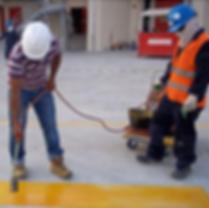 GRP Lining in Qatar
