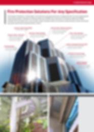Fireproofing Rns Qatar