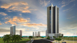 PROJECT : PARK VIEW ABU DHABI.