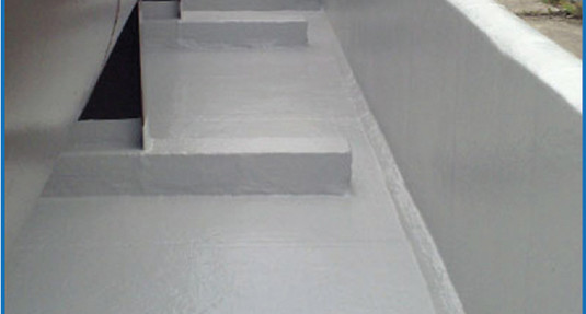 What Is GRP Lining