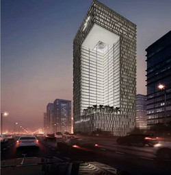 PROJECT : MASHREQ BANK HEADQUARTERS DUBAI