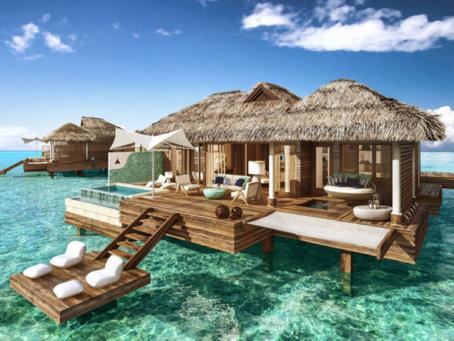 Cinco islas paradisíacas para disfrutar del turismo wellness