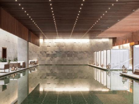 El Bvlgari Spa Shangai: el secreto de belleza de la Realeza