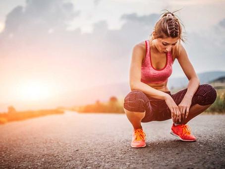 Runners: la importancia de practicar yoga
