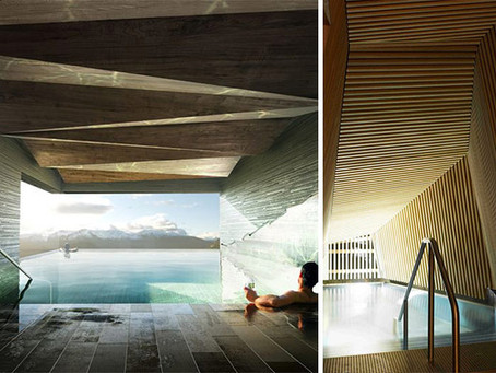 Diseño del Spa: la correcta planificación de los espacios