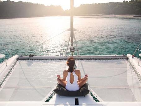 Wellness a bordo: un crucero diseñado exclusivamente para amantes de los deportes y el bienestar