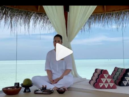 Cinco experiencias de turismo wellness para no movernos de casa