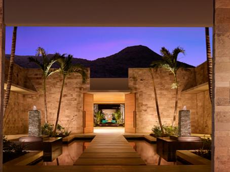 Los Cabos, mejor Destino Spa según la Guía de Viajes Cinco Estrellas de Forbes