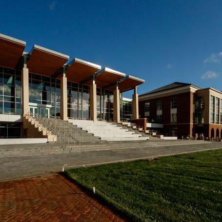 LU Montview Student Center