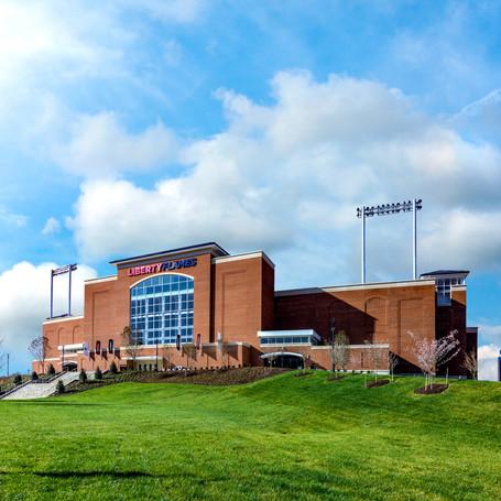 LU Williams Stadium Expansion