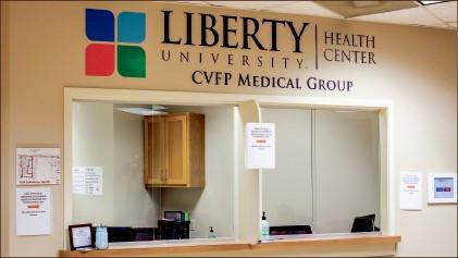 LU Health Center