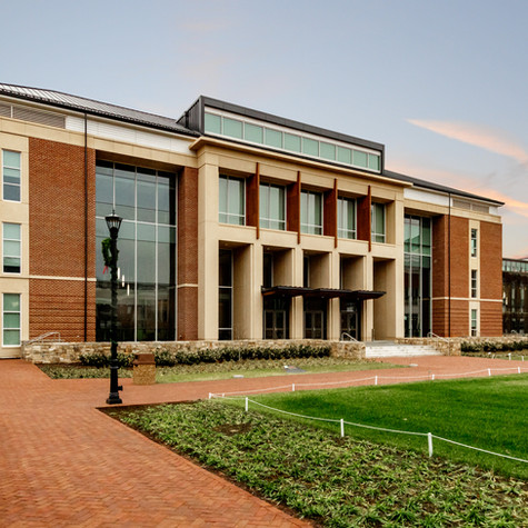LU Center for Music and Worship