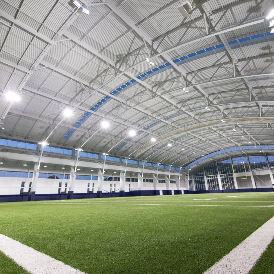 LU Indoor Practice Facility