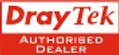 Draytek Authorised dealer