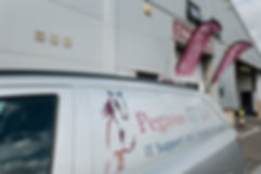 Pegasus IT van outside shop.jpg