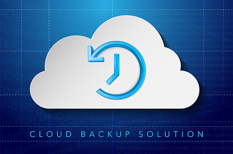 Cloud Backup Solution